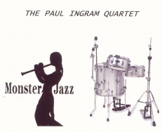 The Paul Ingram Jazz Trio/Quartet